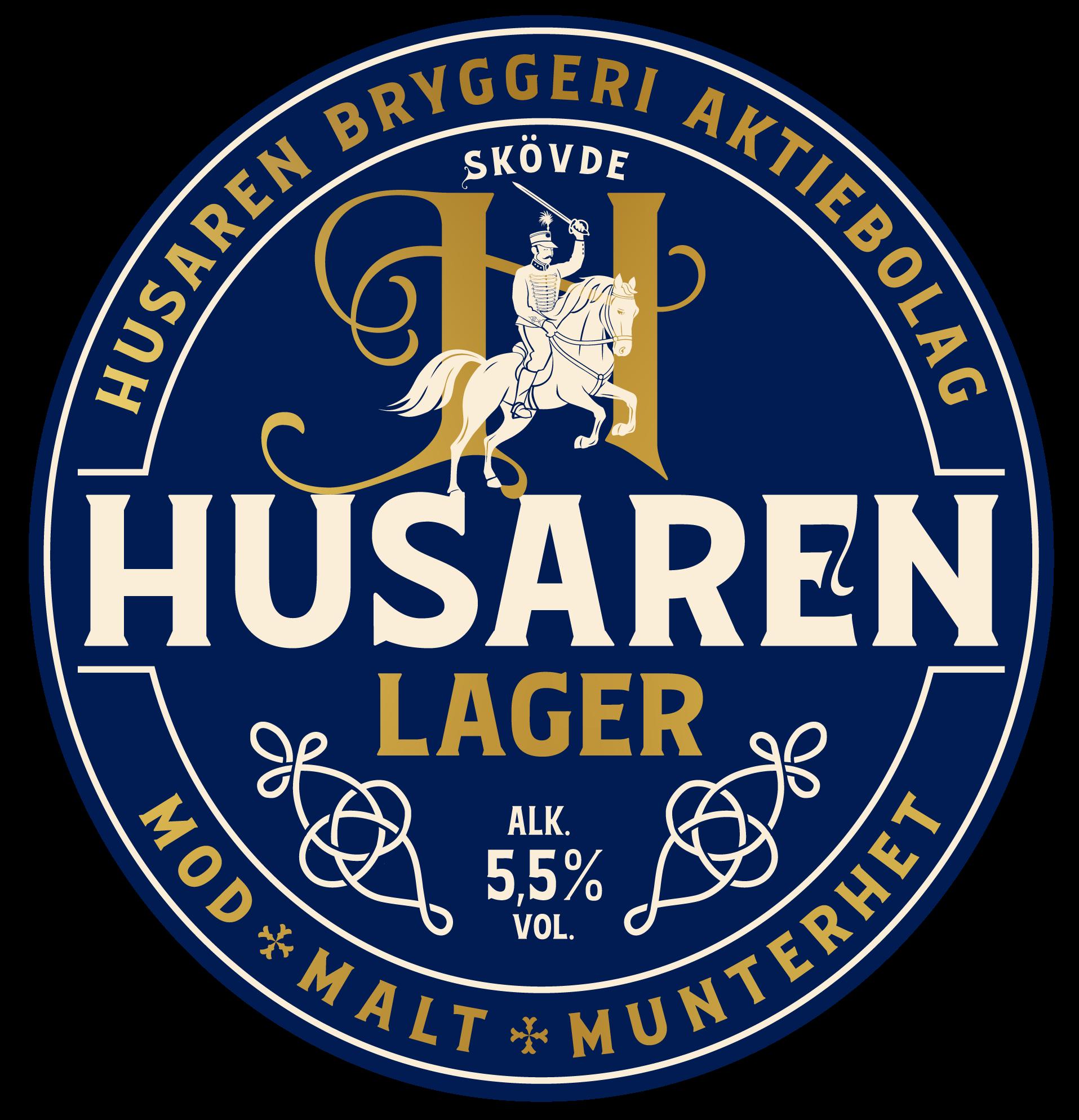 Husaren Bryggeri